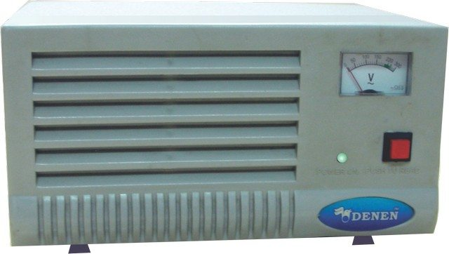 Refrigirator-automatic